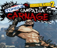 GearBox Software Borderlans 2: Campaign of Carnage