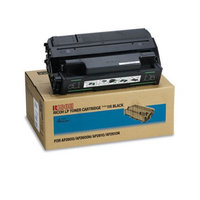Ricoh 400759 Toner Cartridge, High-Yield, Black