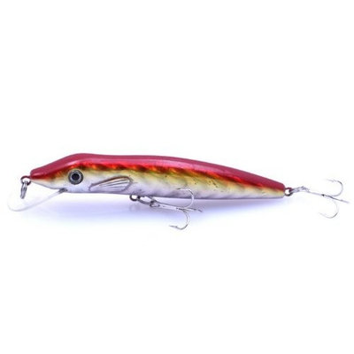 Seasky Shallow Diving Crankbait Lure 5
