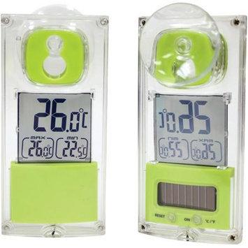 P3 P0206 Window Thermometer