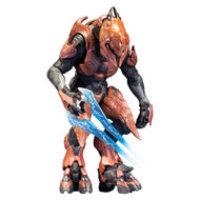 McFarlane Toys HALO 4 Elite Zealot Figure