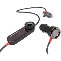 Monster iCarPlay Wireless 800 FM Transmitter for Apple iPhone and iPod