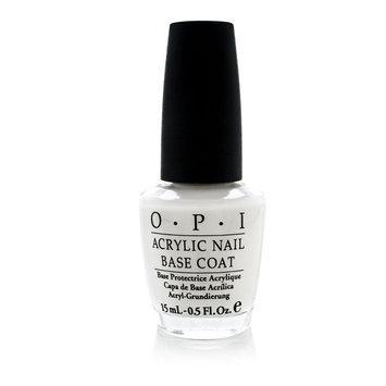 OPI Acrylic Nail Base Coat