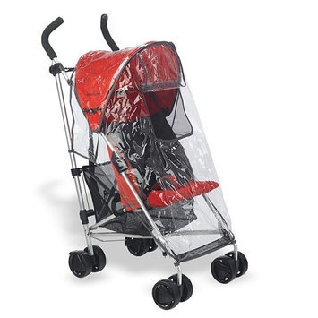UPPAbaby G-Lite and G-Luxe Stroller Rain Cover (Discontinued by Manufacturer)
