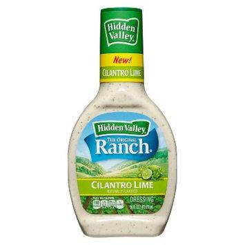 Hidden Valley® Original Ranch® Dressing, Cilantro Lime 16 oz