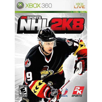 Take 2 Interactive NHL 2K8 Xbox 360 Game 2K SPORTS