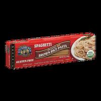 Lundberg Gluten-Free Spaghetti Organic Brown Rice Pasta