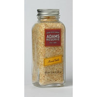 Adams Extracts Garlic, Minced, 3.2-Ounce Glass Jar (Pack of 6)