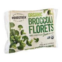 Woodstock Broccoli Florets Organic