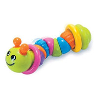 Infantino Bendy Bug Rattle
