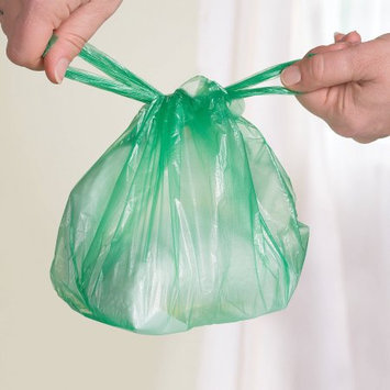 Summer Infant Keep Me Clean Disposable Diaper Sack, 6pk