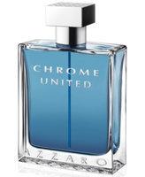 Chrome United by Azzaro Eau de Toilette, 1.7 oz