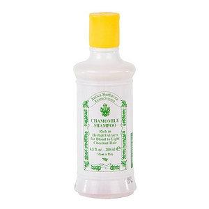 Antica Herbavita Chamomile Shampoo