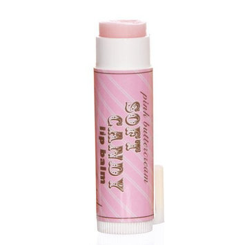 Treat Soft Candy Pink Buttercream Old Fashioned Jumbo Tinted Lip Balm