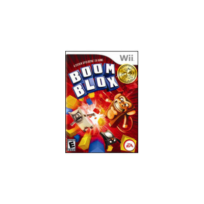 Electronic Arts Boom Blox