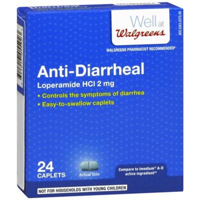 Walgreens Anti-Diarrheal