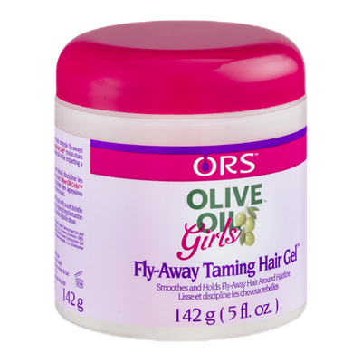 ORS Olive Oil Girls Fly-Away Taming Hair Gel