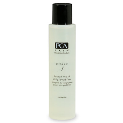 PCA SKIN pHaze 1 Facial Wash for Oily or Problem Skin