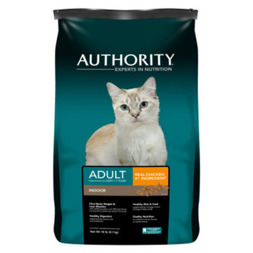 AuthorityA Indoor Adult Cat Food