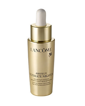 Lancôme 'Absolue Ultimate Night? x' Intense Night Recovery & Replenishing Serum