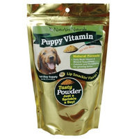 NATURVET 978237 Vitamn Pwdr Puppy 60Day for Pets