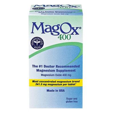 Mag-Ox 400 Magnesium