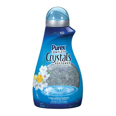 Purex Complete Crystals Fresh Spring Waters Laundry Enhancer