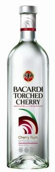 Bacardi Torched Cherry Rum
