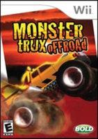 Destineer Monster Trux Offroad