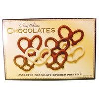 Nancy Adams Chocolates Nancy Adams Chocolate Covered Pretzels, 13 oz