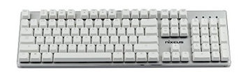 Nixeus Technology, Inc MODA PRO MECHANICAL KEYB KAILE BROWN SWITCH SOFT TACTILE