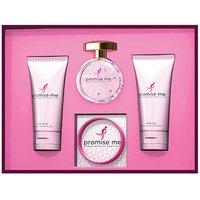 Susan G. Komen Promise Me Fragrance Gift Set