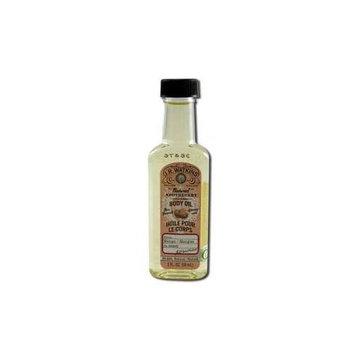Jr Watkins J.R. Watkins Body Oil, Mango, 2-Ounce Bottles (Pack of 3)