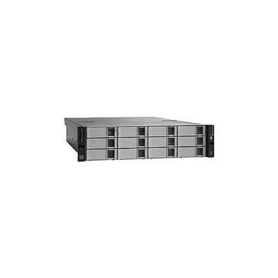 Cisco UCS C240 M3 High-Density Rack Server (Large Form Factor Hard Disk Drive Model) - Server - rack-mountable - 2U - 2-