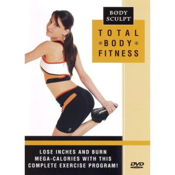 Allegro Body Sculpt: Total Body Fitness - Dolby - DVD