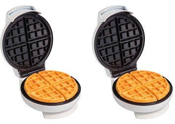 Proctor-silex Proctor Silex Belgian Waffle Baker (Pair) / 26070