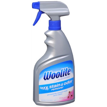 Woolite Oxy Deep Carpet Stain & Odor Remover