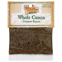 La Fuerza Cumin Whole, 1.5-Ounce (Pack of 12)