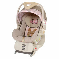 Baby Trend Baby Flex-Loc 30 lb. Infant Car Seat- Dakota