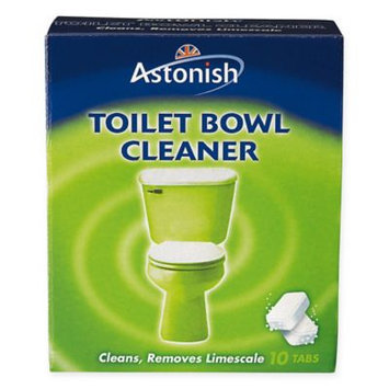 Staples Toilet Bowl Cleaner Tabs 10's