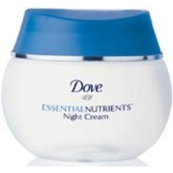 Dove Face Care Essential Nutrients, Night Cream - 1.69oz.