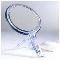 Zadro 1X & 7X Dual Sided Acrylic Hand Mirror