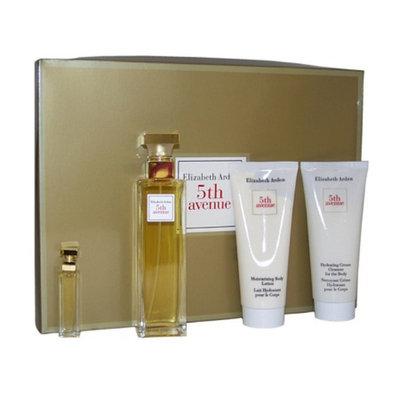 Fifth Avenue by Elizabeth Arden 4 pc Gift Set