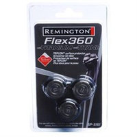 Remington SP-5161 Replacement Heads And Cutters