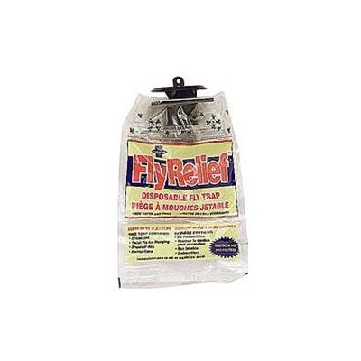 Farnam Company 100503132 Fly Relief Disposable Fly Trap