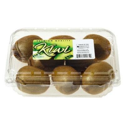 Premium Quality Kiwi 6 pk
