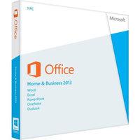 Microsoft MICROSOFT T5D-01799 OFFICE HOME & BUS 2013 SPANISH