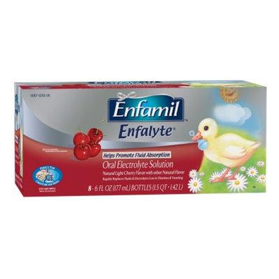 Enfamil Enfalyte Oral Electrolyte Solution