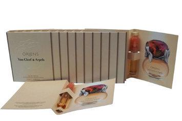 Parfums Van Cleef & Arpels Van Cleef Arpels Oriens EDP Carded Vial set 1.2ml each (box of 12)