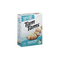Manischewitz Cracker Tams, No Salt Value Pack 9.6 oz. (Pack of 12) ( Value Bulk Multi-pack)